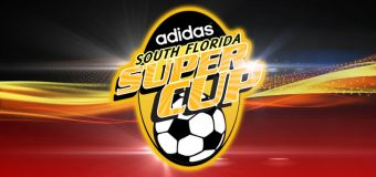 2017 Adidas South Florida Supercup