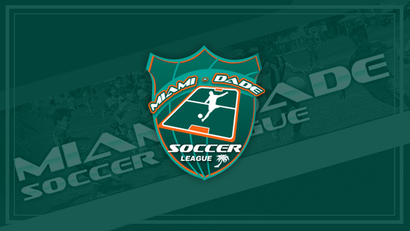 Miami Dade Soccer League Spring 2019