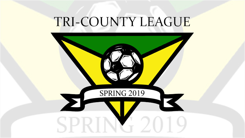 Torneo Tri-County League Spring 2019