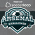 Arsenal Challenge October 11-13, 2019