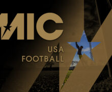 Torneo MIC USA Football, Ft. Lauderdale November 9-11/ 2019
