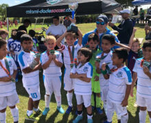 U9 ELITE FINALIST! NOVEMBER 10 / 2019 MIAMI DADE-SOCCER LEAGUE